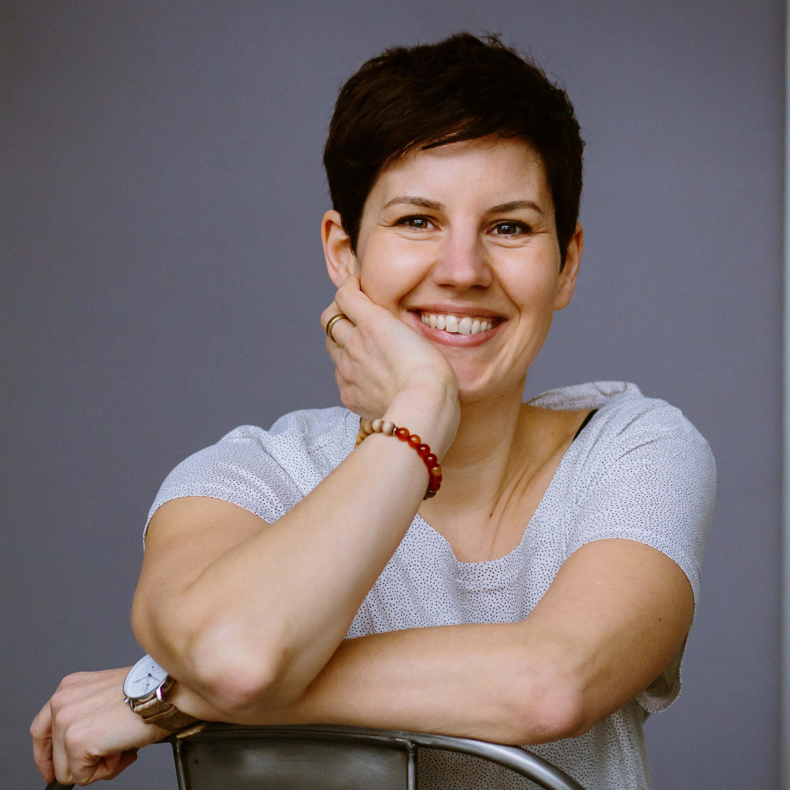 Aufbau eines Online-Business mit Sarah Gernhöfer